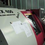 CTX 400 Serie 2
