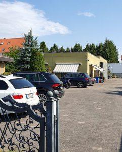 Hof und Halle Remmert CNC Bearbeitung e.K.